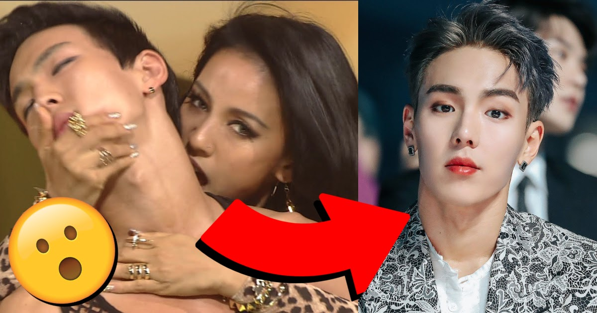 6 K-Pop Idols (And One Group) That Starred As Backup Dancers Before Their Debut