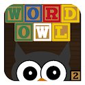 Word Owl's Word Search - Second Grade Sight Words icon