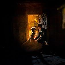 Wedding photographer Andrzej Bilski (andrzejbilski). Photo of 23.02.2016