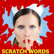 Scratch Word Picture