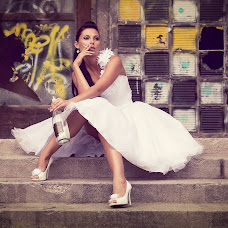 Wedding photographer Attila Bálint (mbmove). Photo of 02.07.2014