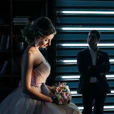 Wedding photographer Elena Baranova (Elenabaranova). Photo of 16.06.2017