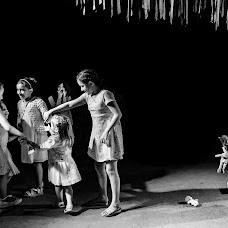 Wedding photographer Horacio Carrano (horaciocarrano). Photo of 30.05.2017