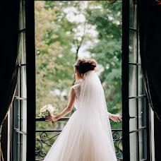 Wedding photographer Olga Klimuk (olgaklimuk). Photo of 09.10.2017