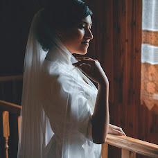 Wedding photographer Irena Ordash (irenaphoto). Photo of 29.11.2017