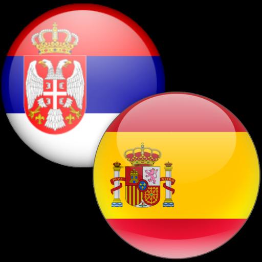 App Insights Srpsko španski Rečnik Apptopia