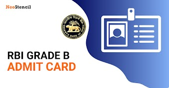 RBI Grade B Admit Card 2019 - Download Phase II Hall Ticket