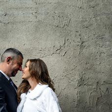 Wedding photographer Yuriy Rossokhatskiy (rossokha). Photo of 25.07.2018