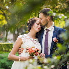 Wedding photographer Natalya Sharova (natasharova). Photo of 17.09.2018