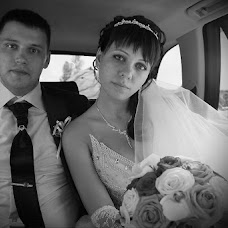Wedding photographer Aleksandr Lim (Pervenec). Photo of 31.07.2013