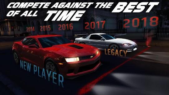 Racing Rivals MOD 7.0.1 (Unlimited Nitro) Apk 8