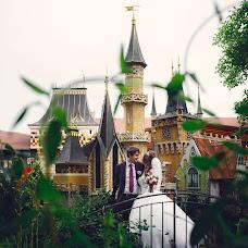 Wedding photographer Oleg Vorozheykin (Oleg7art). Photo of 07.07.2017