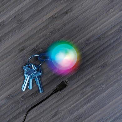 Nite Ize SpotLit XL Rechargeable Carabiner Light - Disc-O Select alternate image 0