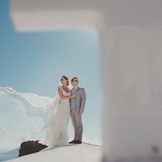 Wedding photographer livio lacurre (lacurre). Photo of 19.05.2016
