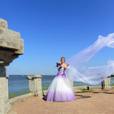 Wedding photographer Yuriy Yurchenko (MrJam). Photo of 28.09.2014