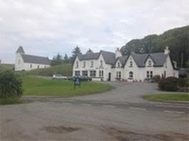 The Uig Hotel - Isle of Skye