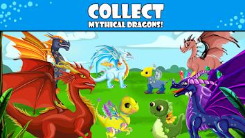 Screenshot of Dragon Village