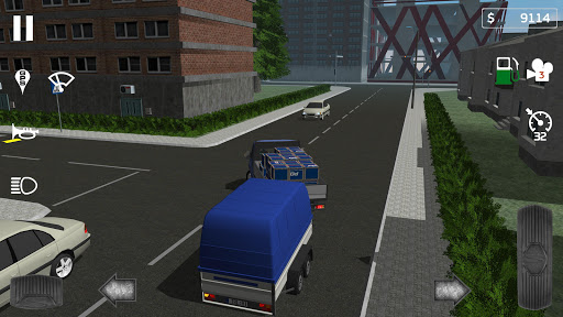Cargo Transport Simulator 1.15.2 Screenshots 14