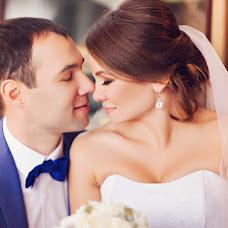 Wedding photographer Darya Zhuravel (zhuravelka). Photo of 11.10.2017