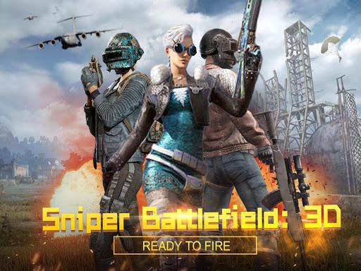 Sniper Battlefielduff1a3D screenshots apkshin 1