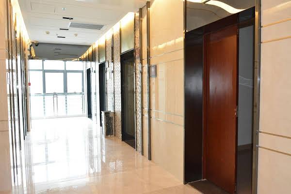 Mahattan International Apartment