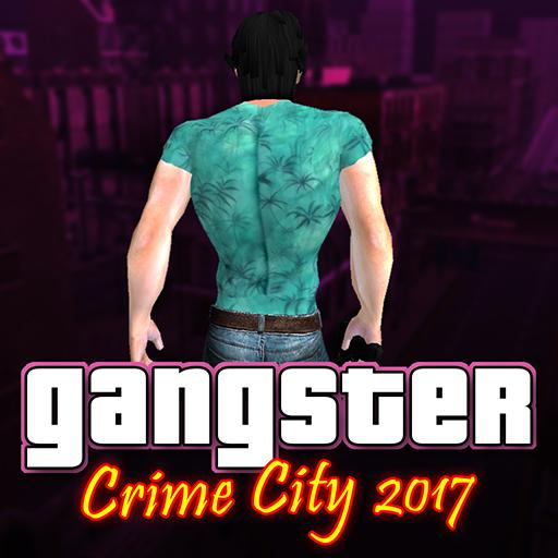 Gangster Crime City 2017