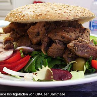 Bistro - Burger