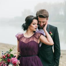 Wedding photographer Dasha Dimovna (Dasha8Dimovna). Photo of 26.11.2015