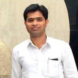 Prof. Vishal Shewale