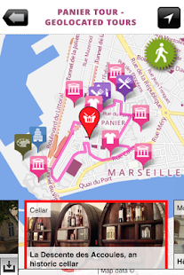 Marseille Provence - Aix- screenshot thumbnail