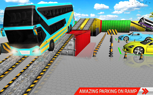 Drive And Park Impossible Bus Simulator 0.1 screenshots 1