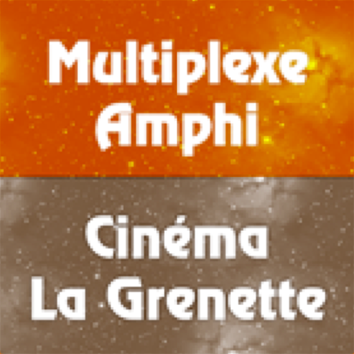 Les Cinémas de Bourg en Bresse Icon
