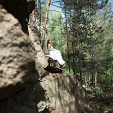 Wedding photographer Dmitriy Andryuschenko (Fano). Photo of 15.05.2015