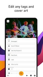 AutoTagger – automatic and batch music tag editor App Download for Android 1