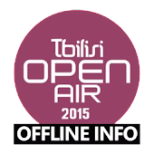 Tbilisi Open Air Offline Info