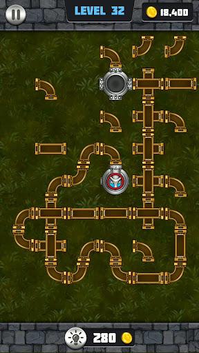 Plumber: Water Pipe Puzzle  trampa 2