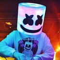Marshmello Song-best all Music-dj icon