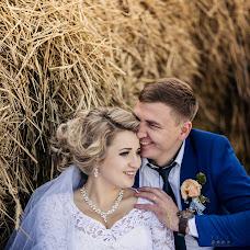 Wedding photographer Akim Sviridov (akimsviridov). Photo of 19.12.2017