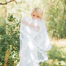 婚礼摄影师Olga Lisova(OliaB)。16.06.2015的照片