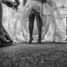 Fotógrafo de bodas Fabian Martin (fabianmartin). Foto del 08.02.2018