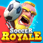 Soccer Royale Football Stars