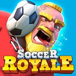 Soccer Royale - Stars of Football Clash 1.4.7