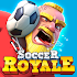 Soccer Royale - Stars of Football Clash