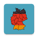 States of Germany quiz icon