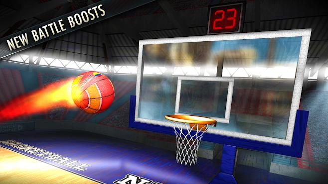 Basketball Showdown 2015 v1.4.9