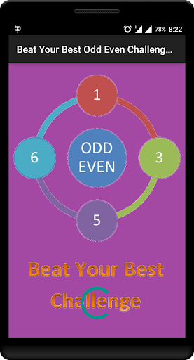 Beat Your Best Pro - Odd Even