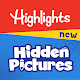 Hidden Pictures Puzzle Play - Family Spot-it Fun! Android apk