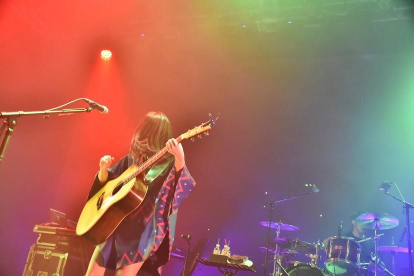 [迷迷現場] 詳細報導– 酸欠少女さユり 台灣公演「SAYURI TOUR 2018 in TAIWAN」