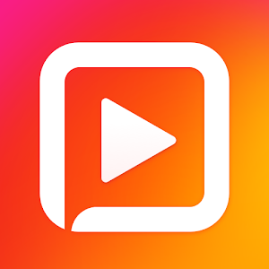 Video Maker Photo Slideshow Music FotoPlay 2.0.5 by Square Quick Pic Collage Maker logo