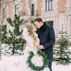 Свадебный фотограф Виктория Кириличева (twinklevi). Фотография от 01.03.2018